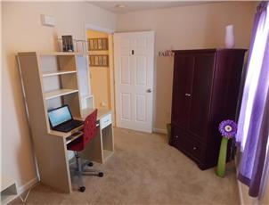 ... Eagle Village Student Apartments ...